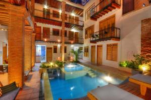 Photo of Hotel Boutique Casa Carolina