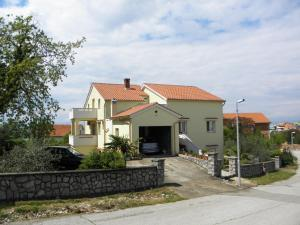 Appartements Njivice Bajcic