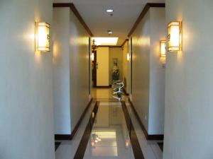 Dragon Home Inn, Szállodák  Cebu City - big - 20