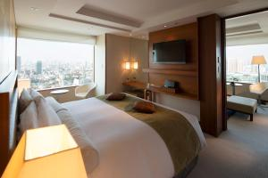 Executive Suite - Kingsize Bed