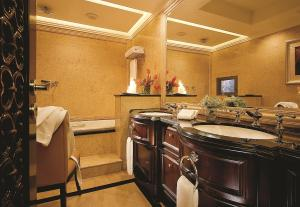Chambre Double Deluxe