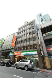 Photo of Orange Hotel   Kaifong Taipei