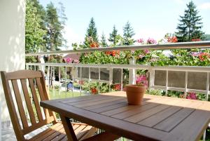 Pension Sonnblick, Guest houses  Sankt Kanzian - big - 34