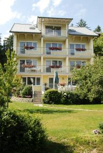 Pension Sonnblick, Guest houses  Sankt Kanzian - big - 31