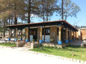 Photo of Hotel Hacienda Club La Diligencia