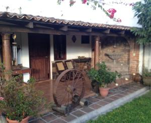 Casa Degraciela   Boutique Bed & Breakfast