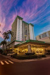 Photo of Waikiki Resort Hotel