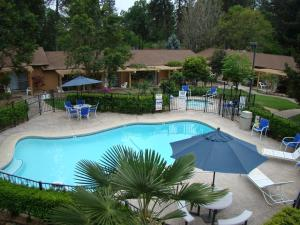Photo of Ponderosa Gardens Motel