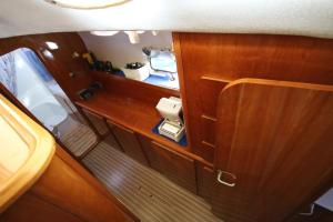 Cabin on Boat