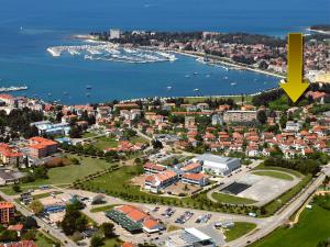 Apartment Umag 15