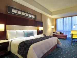 Premium King or Double Room