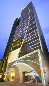 Photo of Hotel Madera Hong Kong