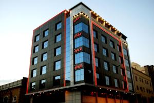Ahla Makan Furnished Apartements