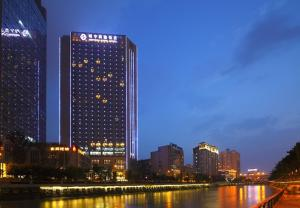 Photo of Minyoun Suniya Hotel, Chengdu