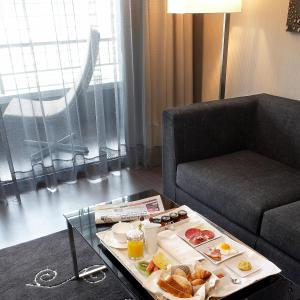 AC Hotel Victoria Suites, A Marriott Luxury & Lifestyle Hotel