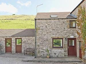 Speedwell Cottage in Earl Sterndale, Derbyshire, England