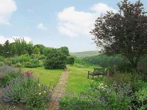 Garden Apartment in Shaftesbury, Dorset, England