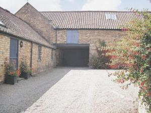 Stepping Gate Cottage in Scalby, North Yorkshire, England