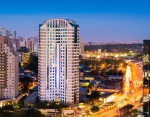 Blue Tree Towers Morumbi