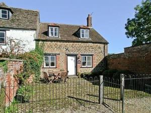 The Stable in Foxham, Wiltshire, England