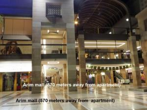 Kfar Saba View Apartment, Apartments  Kefar Sava - big - 10