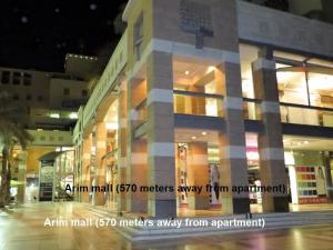 Kfar Saba View Apartment, Apartments  Kefar Sava - big - 11