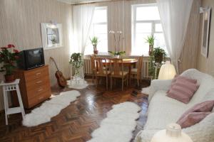 Photo of Central Europe Apartments Griboyedova