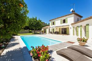 Squarebreak   Villa Mougins