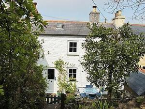 Pathfields Cottage in Liskeard, Cornwall, England