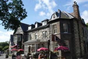 Photo of Glan Aber Hotel