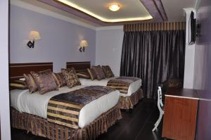 Hotel Boutique Mary Carmen, Hotels  Ambato - big - 23
