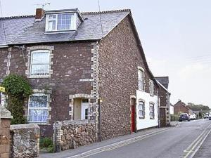 Watchet Cottage in Watchet, Somerset, England