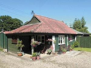 Hen House in Aylsham, Norfolk, England