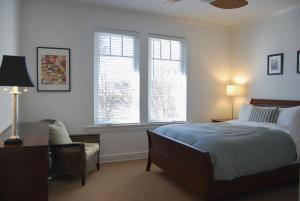 Three-Bedroom Apartment - 71 Standish Avenue