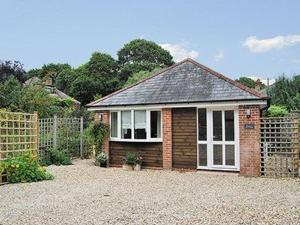 Valley Cottage in Milford on Sea, Hampshire, England