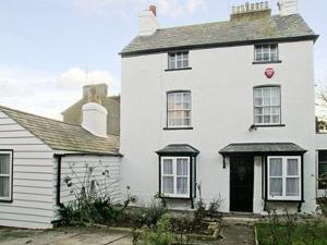 Nelson Cottage in Broadstairs, Kent, England