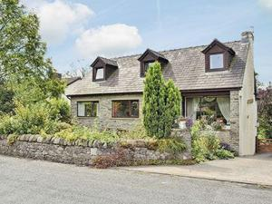 The Retreat At Monks Lodge in Sawley, Lancashire, England
