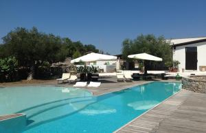 Trulli&Stelle B&B, Country houses  Noci - big - 40