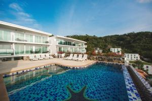 Photo of Kata Ocean View Condo By Tropic Look