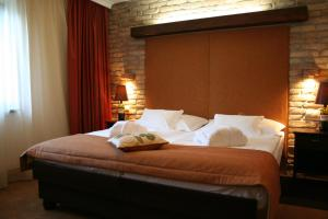 Crocus Gere Bor Hotel Resort & Wine Spa, Hotely  Villány - big - 52