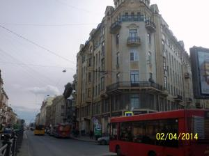 Photo of Moy Hotel On Sennaya