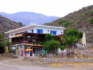 Photo of Preveli Rooms