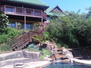 Photo of Aloe Ridge Self Catering And B&B