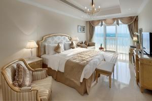 Ocean Two-Bedroom Suite