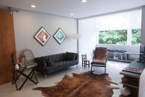 WhereInRio W116 - 2 Bedroom Apartment in Arpoador