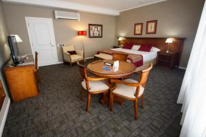 Photo of Tucuman Center Suites&Business