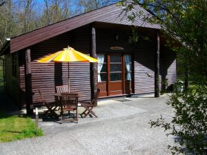 Eversleigh Woodland Lodges