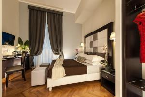 Bed and Breakfast DVE Suite Rome, Roma