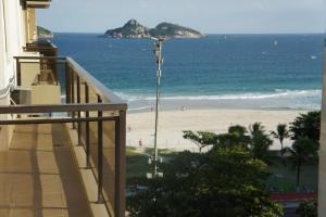 Barra Pepê Beach Apartment