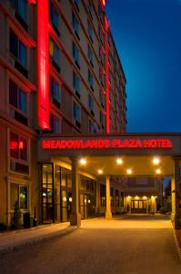 Photo of Meadowlands Plaza Hotel
